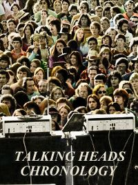 Cover Talking Heads - Chronology [DVD]